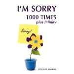 【预订】I'm Sorry 1000 Times Plus Infinity