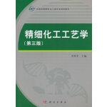 【按需印刷】-精细化工工艺学(第三版)