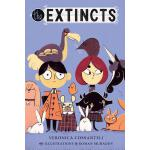 【预订】The Extincts