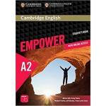 Cambridge English Empower Elementary Student's Book with On