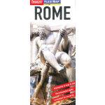 Insight Fleximap Rome(ISBN=9789812823038) 英文原版