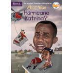 【预订】What Was Hurricane Katrina?