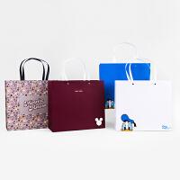 广博2只装手提礼品袋纸袋礼物包装袋迪士尼卡通IMQ98202