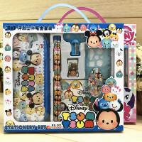 创意儿童文具套装六一文具礼品幼儿园小学生奖品学习用品文具礼盒