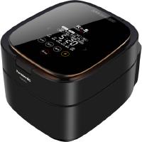 Panasonic/松下 SR-AE101-K/W新品可��毫�家用IH���3L 1-2-3人