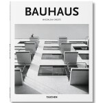 【预订】BAUHAUS 包豪斯 现代主义建筑设计 英文原版作品图集 塔森taschen [Basic Architec