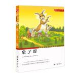 国际大奖小说・升级版--兔子坡