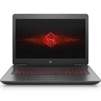 惠普(HP)暗影精灵II代PLUS OMEN 17-w120TX17.3英寸游戏笔记本(i7-6700HQ 8G 12