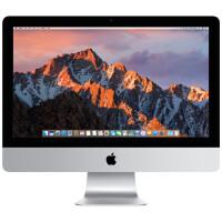 """苹果(Apple)iMac MNDY2CH/A  21.5英寸一体机(i5-7460U 3.0GHz 8GB 1TB5400转 AMD555 2G独显 4×USB3.0 含键鼠 4K显示屏  21.5"""")"""
