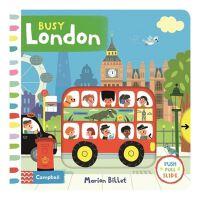 Busy London,Busy London