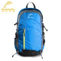 渔民部落33L户外背包 登山包特价双肩男女旅行包