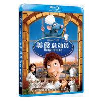 正版高清蓝光电影碟片 美食总动员 BD50动画光盘光碟英语1080p