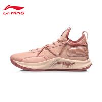 李宁篮球鞋男鞋闪击Team2020新款鞋子男士低帮运动鞋ABPQ047