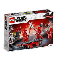 【当当自营】LEGO乐高积木星球大战StarWars系列75225 菁英禁卫兵战斗套装