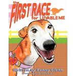 【预订】The First Race for Luvable Me