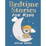 【预订】Bedtime Stories for Kids