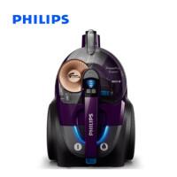 飞利浦(Philips) 吸尘器 FC9732 家用第八代飓风离尘 1800W大功率 真空卧式吸尘器
