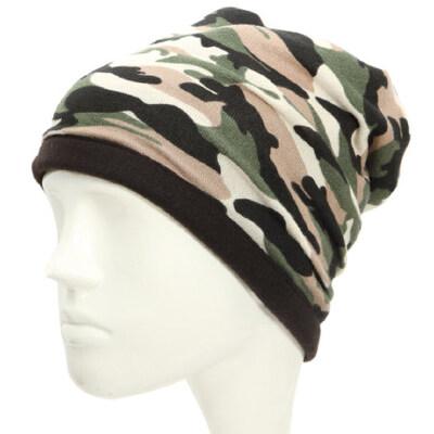 户外脖套头套男女抓绒围脖 围巾护脸帽面罩 多用途头巾帽子