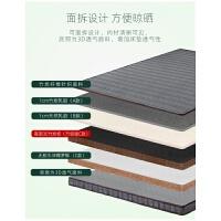 天然椰棕床垫偏硬棕垫护米棕榈经济型脊椎定制薄家用