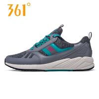 361°正品包邮361度女鞋保暖减震轻便耐磨运动休闲鞋女旅游鞋