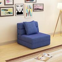 懒人沙发床可折叠榻榻米客厅单人双人简约现代租房简易沙发懒人椅