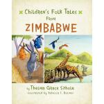 【预订】Children's Folk Tales from Zimbabwe