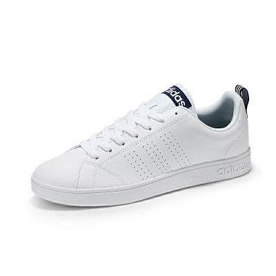 Adidas/阿迪达斯NEO休闲运动板鞋小白鞋F99252*赔十
