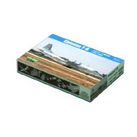 小号手拼装军事飞机模型 1/144 中国空军运八Y8运输机 83902