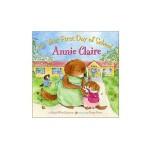 【预订】It's Your First Day of School, Annie Claire