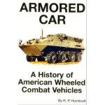 ARMORED CAR(ISBN=9780891417774) 英文原版