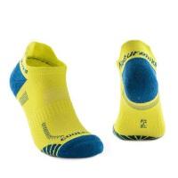 户外运动骑行速干袜女多功能跑步船袜 新款男士精英袜快干袜速干登山袜