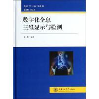 数字化全息三维显示与检测(精)/光科学与应用系列 王辉|主编:王之江