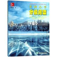 美国小学分级阅读(4级D地球科学&物质科学本册适用于小学高段学生)