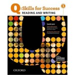 Q: Skills for Success 1 Reading & Writing Student Book with