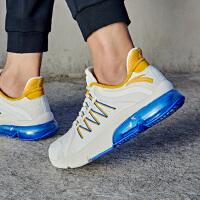 安踏气垫鞋男冬季新款官网耐磨休闲运动鞋跑步鞋男11945531