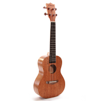 初学者学生女儿童小吉他21/26/23寸单板吉他