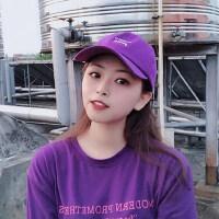 韩版百搭潮人嘻哈帽子 新款学生街头遮阳帽 原宿防晒潮棒球帽子女士鸭舌帽
