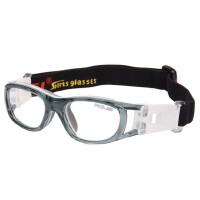 儿童篮球眼镜 小孩户外运动足球篮球镜护目眼镜框可配近视
