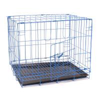 宠物笼子 折叠铁丝笼 多款可选 宠物通用 猫笼 狗笼 兔笼 1805002