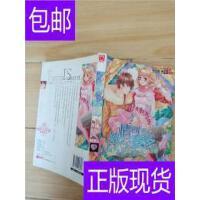 [二手旧书9成新]极道千金系列:浓情可爱多【正书口有笔迹】 /宅?