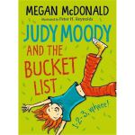 Judy Moody13: and the Bucket List