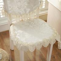 餐椅坐垫冬天欧式椅子垫子餐椅垫坐垫家用餐桌椅子垫屁股垫凳子垫