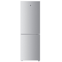 Haier/海尔 [官方直营]统帅BCD-182LTMPA 182升双门冰箱 双倍快速制冷