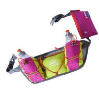 户外腰包越野跑步腰包男女马拉松水壶腰包户外骑行运动水壶腰包