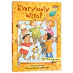 数学帮帮忙:人人都有份! Math Matters: Everybody Wins!