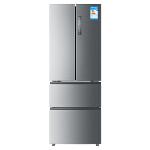 【当当自营】Haier/海尔 BCD-312WDPM 312升风冷无霜多门冰箱 精控多温