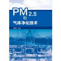 PM2.5和气体净化技术