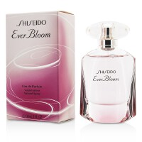 资生堂 Shiseido 永恒绽放女士香水(Ever Bloom EDP ) 30ml