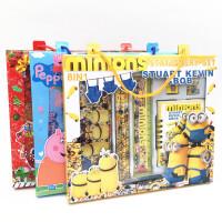 幼儿园小学生创意文具套装学习用品儿童生日礼物开学奖品礼盒批发