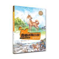 西顿动物小说:狐狗乌利(彩绘版)